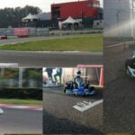 "BMC 5, Karting Genk ""Home of Champions"""